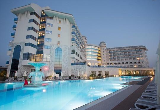 Water Side Resort 5* - снимка - 26
