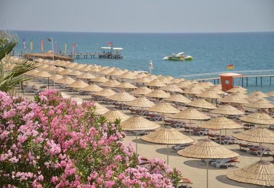Club Boran Mare Beach 5* - снимка - 24