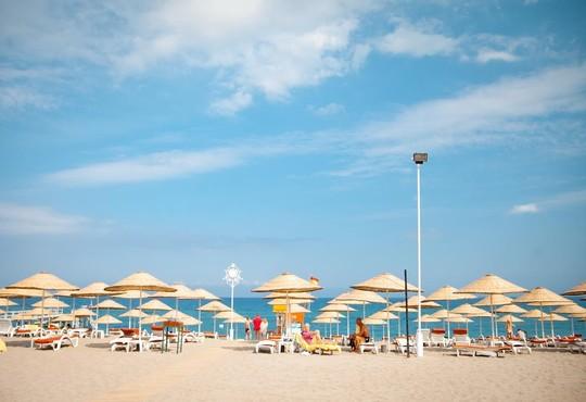 Club Boran Mare Beach 5* - снимка - 26