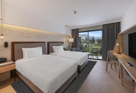 Doubletree By Hilton Antalya-kemer 5* - снимка - 11