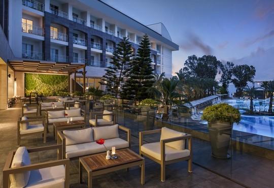 Doubletree By Hilton Antalya-kemer 5* - снимка - 20