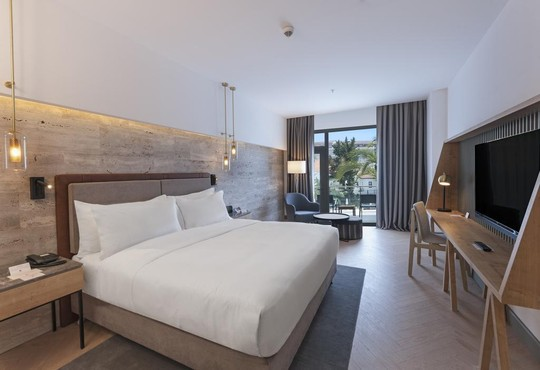 Doubletree By Hilton Antalya-kemer 5* - снимка - 3