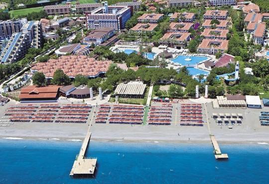 Pgs Kiris Resort 5* - снимка - 1