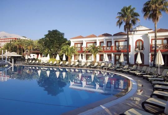 Pgs Kiris Resort 5* - снимка - 2