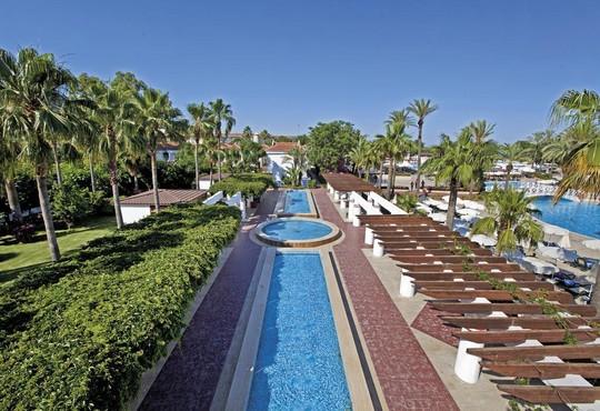 Pgs Kiris Resort 5* - снимка - 3