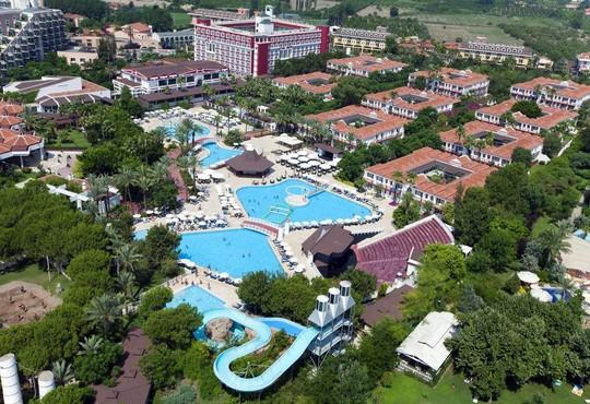 Pgs Kiris Resort 5* - снимка - 4