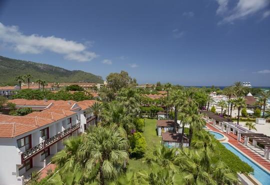 Pgs Kiris Resort 5* - снимка - 5