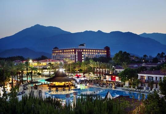Pgs Kiris Resort 5* - снимка - 6