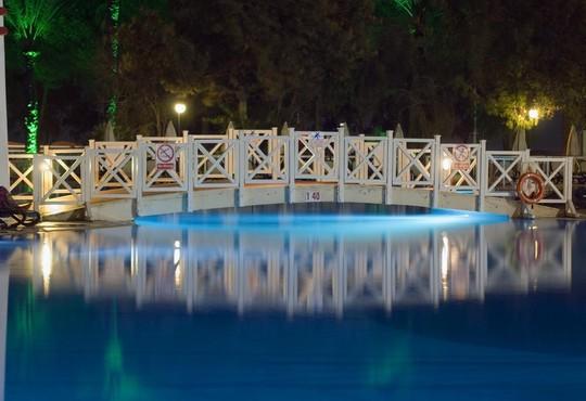 Pgs Kiris Resort 5* - снимка - 8