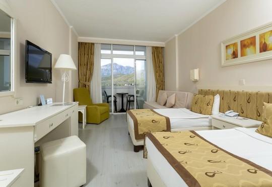 Pgs Kiris Resort 5* - снимка - 10