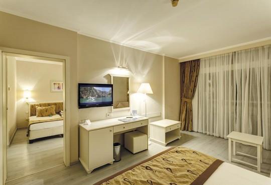 Pgs Kiris Resort 5* - снимка - 11