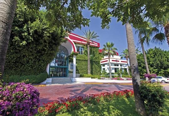 Pgs Kiris Resort 5* - снимка - 14