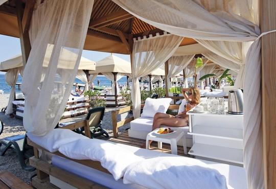 Pgs Kiris Resort 5* - снимка - 22