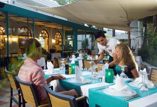 Pgs Kiris Resort 5* - снимка - 24