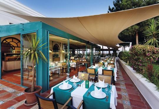 Pgs Kiris Resort 5* - снимка - 25