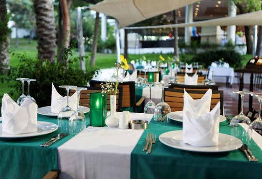 Pgs Kiris Resort 5* - снимка - 29