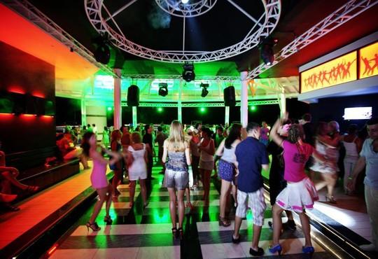 Pgs Kiris Resort 5* - снимка - 31