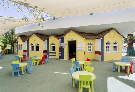 Pgs Kiris Resort 5* - снимка - 33
