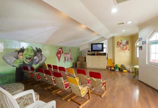 Pgs Kiris Resort 5* - снимка - 34