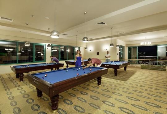 Pgs Kiris Resort 5* - снимка - 35