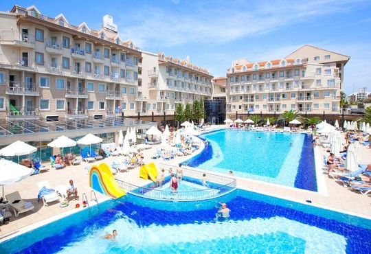 Diamond Beach Hotel & Spa 5* - снимка - 10
