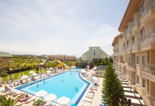 Diamond Beach Hotel & Spa 5* - снимка - 11