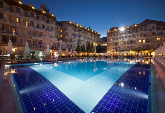 Diamond Beach Hotel & Spa 5* - снимка - 18
