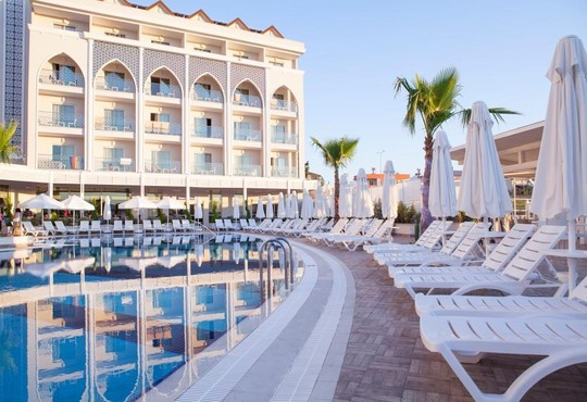 Diamond Beach Hotel & Spa 5* - снимка - 67