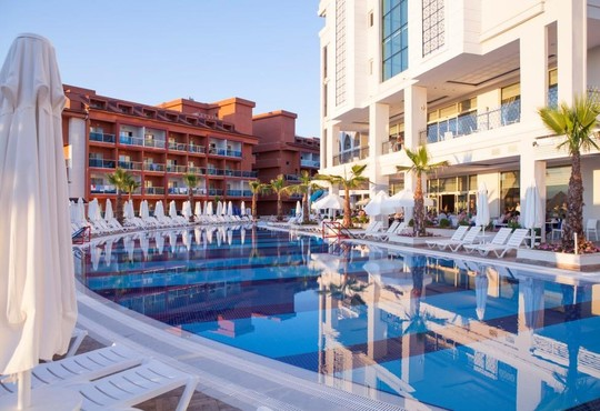 Diamond Beach Hotel & Spa 5* - снимка - 69