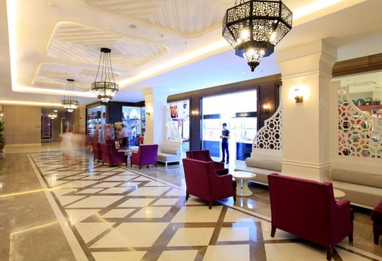 Diamond Beach Hotel & Spa 5* - снимка - 75