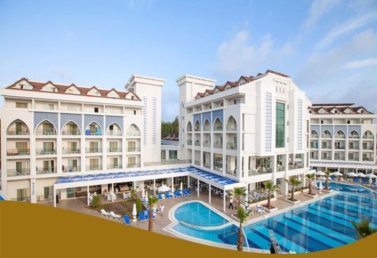 Diamond Beach Hotel & Spa 5* - снимка - 93