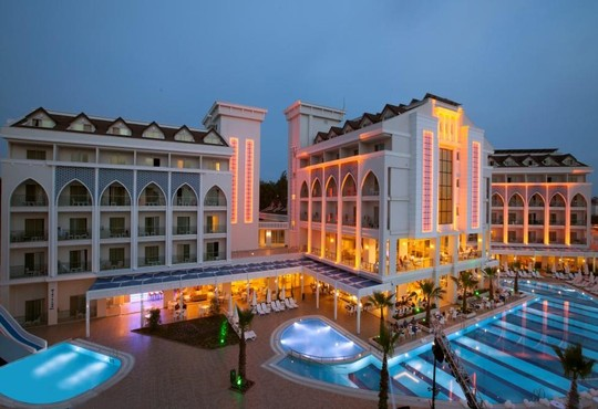 Diamond Beach Hotel & Spa 5* - снимка - 94