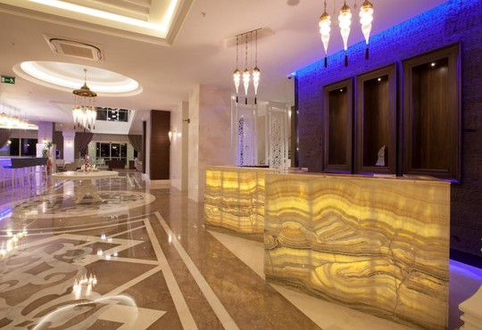 Diamond Beach Hotel & Spa 5* - снимка - 97