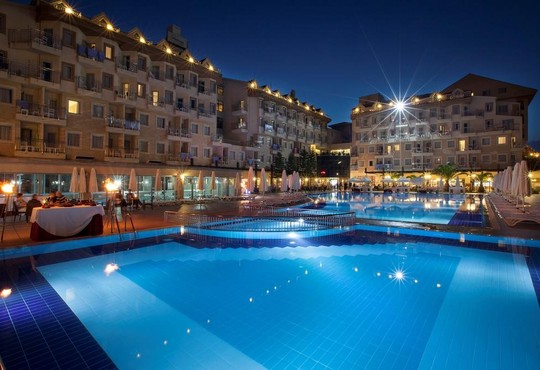 Diamond Beach Hotel & Spa 5* - снимка - 127