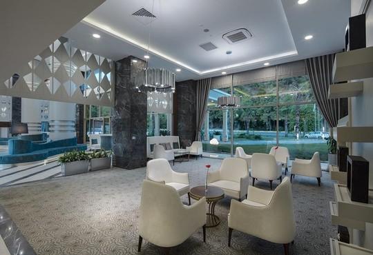 Dosinia Luxury Resort 5* - снимка - 11