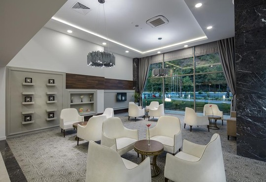 Dosinia Luxury Resort 5* - снимка - 12