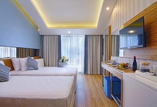 Dosinia Luxury Resort 5* - снимка - 14