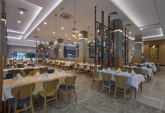 Dosinia Luxury Resort 5* - снимка - 15