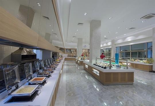 Dosinia Luxury Resort 5* - снимка - 16