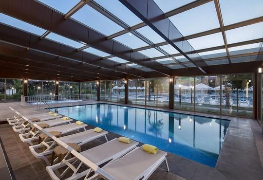 Dosinia Luxury Resort 5* - снимка - 17