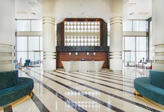 Dosinia Luxury Resort 5* - снимка - 18