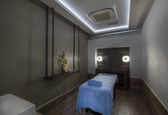 Dosinia Luxury Resort 5* - снимка - 19