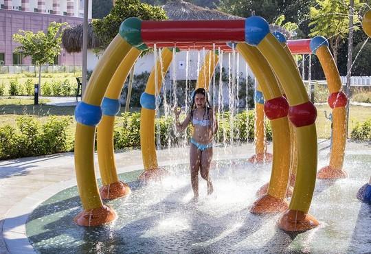 Dosinia Luxury Resort 5* - снимка - 21