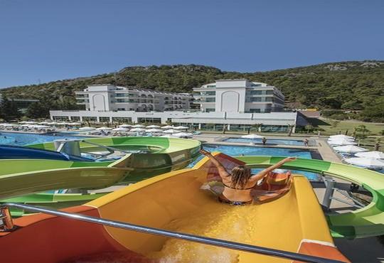 Dosinia Luxury Resort 5* - снимка - 24