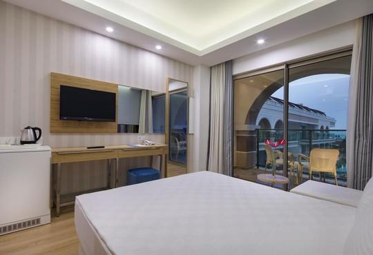 Dosinia Luxury Resort 5* - снимка - 2
