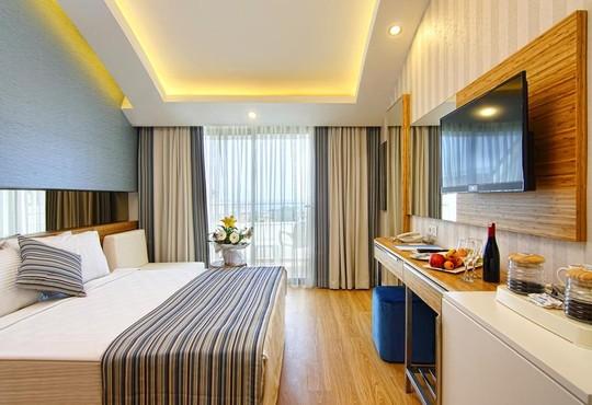 Dosinia Luxury Resort 5* - снимка - 3