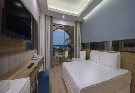 Dosinia Luxury Resort 5* - снимка - 4