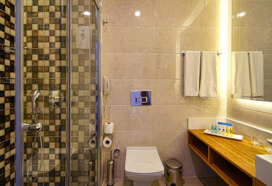 Dosinia Luxury Resort 5* - снимка - 5