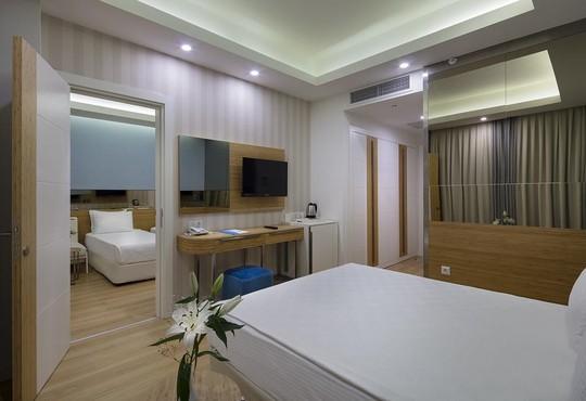 Dosinia Luxury Resort 5* - снимка - 7