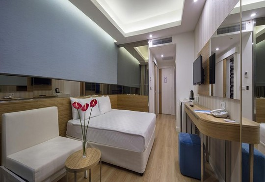 Dosinia Luxury Resort 5* - снимка - 8